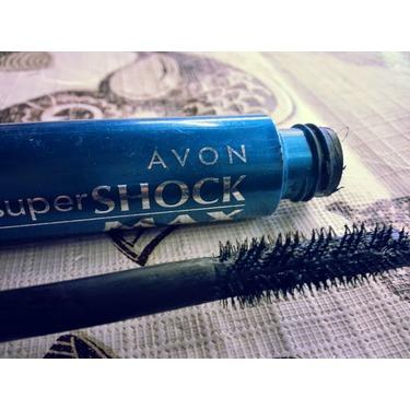 Avon SuperShock Max Mascara
