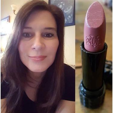 KVD Vegan Beauty Studded Kiss Lipstick