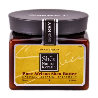 saryna key damage repair african shea butter mask