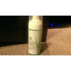 The Body Shop Aloe Gentle Face Wash