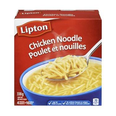 Lipton Chicken Noodle Soup Mix
