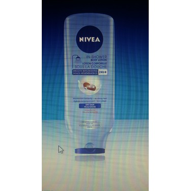 NIVEA In-Shower Nourishing Body Milk