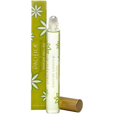 Pacifica Gardenia Roll-On Perfume