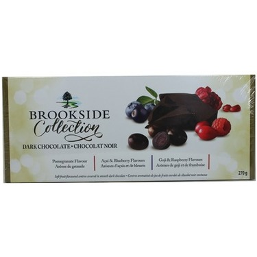Brookside Dark Chocolate Collection