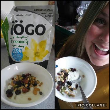 IÖGO Probio Yogurt