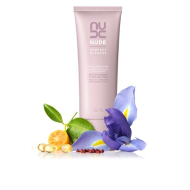 Nude Perfect Cleanse Omega Cleansing Jelly
