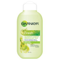 Garnier Fresh Eye Makeup Remover