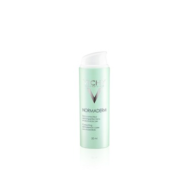 Vichy Normaderm Corrective Anti-Acne Treatment 24h Hydrating Lotion