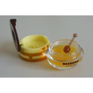 THEFACESHOP Dessert Lip Balm Honey