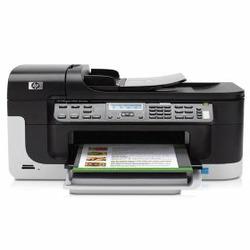 HP Officejet 6500 Wireless All-in-One Inkjet Printer