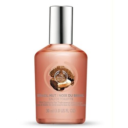 The Body Shop Brazil Nut Eau de Toilette
