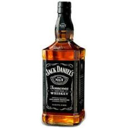 Old  7 Jack Daniel`s Tennessee Whisky