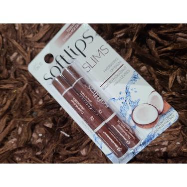 Softlips® Lip Balm - Coconut Cream
