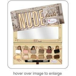 The Nude Tude Palette by The Balm