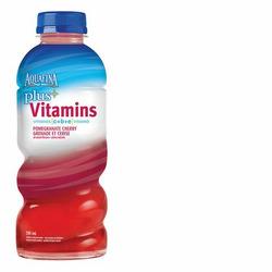 Aquafina Plus Vitamins c+b+e