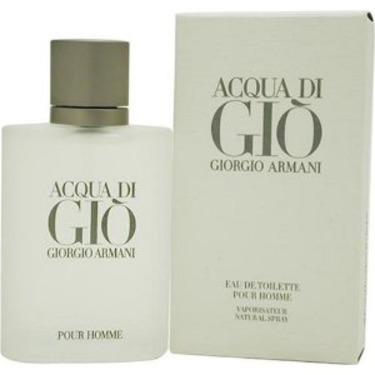 Giorgio Armani Aqua di Gioia Perfume