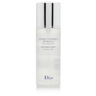 Dior Soothing Toner