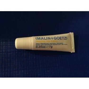MALIN+GOETZ Mojito Lip Balm