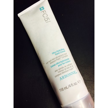Arbonne Fc5 Ultra-Hydrating Hand Creme
