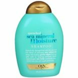 OGX Quenched Sea Mineral Moisture Shampoo