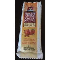 Quaker Harvest Crunch Granola Bar Apple Maple Pecan