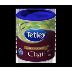 Tetley Tea Dark Chocolate Chai