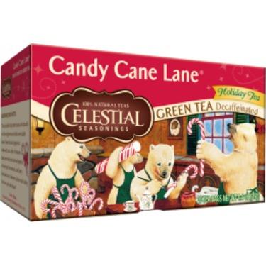 Celestial Seasonings Candy Cane Lane Tea