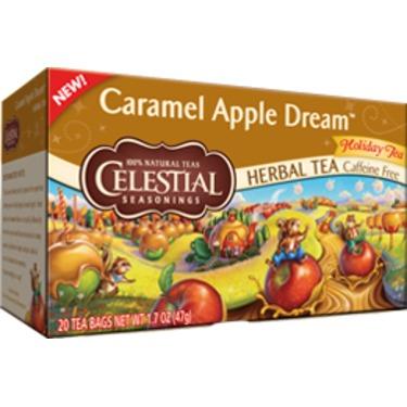 Celestial Seasonings Caramel Apple Dream Tea