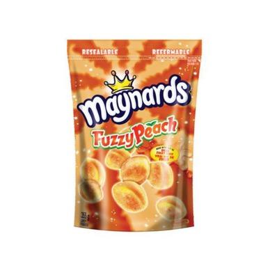 Maynards Fuzzy Peach