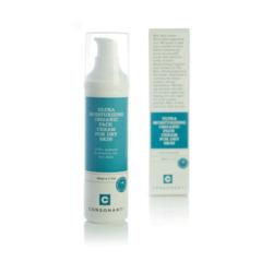Consonant Skincare Ultra Moisturizing Organic Face Cream for Dry Skin
