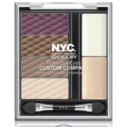 NYC Eyeshadow Palette