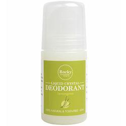 Rocky Mountain Soap Company Liquid Crystal Deodorant