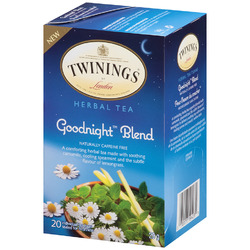 Twinings Goodnight Blend