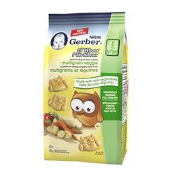 Nestlé Gerber LIL'WHOOS™ Crackers