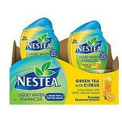 Nestea Liquid Water Enhancer