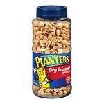 Planters Dry Roasted Peanuts