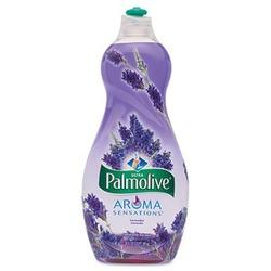 Ultra Palmolive Aroma Sensations — Lavender Dish Liquid