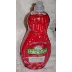 Palmolive Winter Berry Bliss Dish Liquid