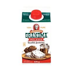 Grandma Molasses