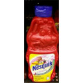 Nestlé Nesquik Iron Enriched Strawberry Syrup