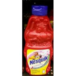Nesquik Strawberry Milk Syrup