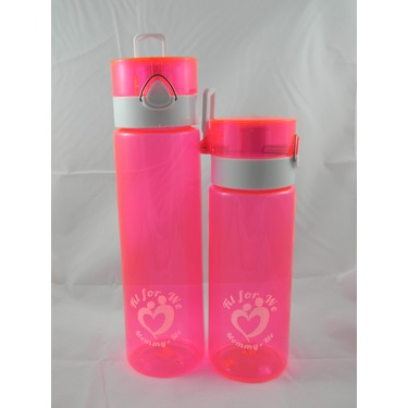 Fit For We Mommy & Me Matching Water Bottles Review