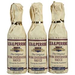 Lea & Perrins The Original Worcestershire Sauce