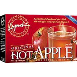 Lynch Original Hot Apple Olde Style Cider Mix