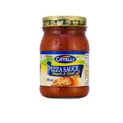 Catelli Pizza Sauce Tomato & Basil