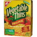 Christie Vegetable Thins
