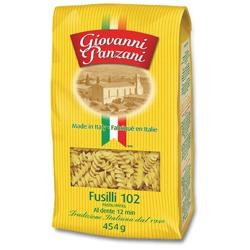 Giovanni Panzani Fusilli 102 Pasta