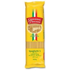 Giovanni Panzani Spaghetti 5