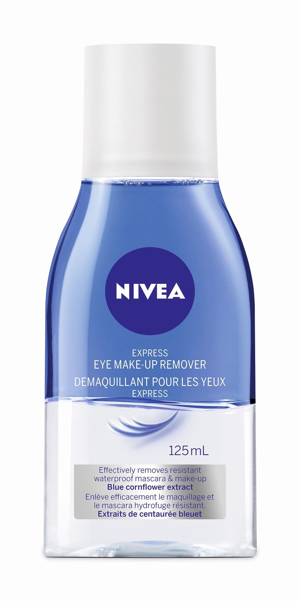 nivea express eye make up remover reviews in eye makeup. Black Bedroom Furniture Sets. Home Design Ideas