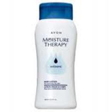 Avon Moisture Therapy Body Lotion